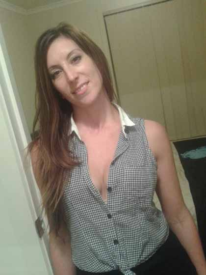 Stunning Milf Needs Intense Sex Every Day