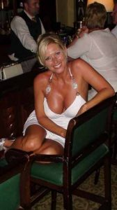 Astonishing Busty Milf Is Up For Casual Sex Dates